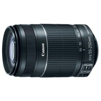 Canon EF-S 55-200mm f/4-5.6 IS STM