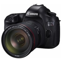 Canon EOS 5DSR kit 24-70mm f/2.8L II USM