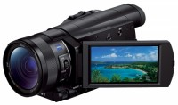 Sony HDR-CX900E (РСТ)