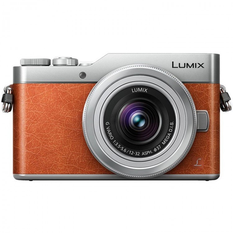 PANASONI LUMIX  DMC GX 850  KIT12-32   menu   4 K