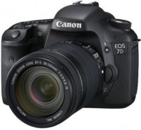 Canon EOS 7D kit 18-135 IS STM