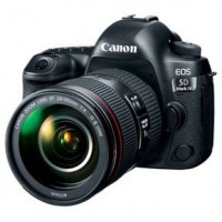 Canon EOS 5D Mark IV Kit (EF 24-105mm STM