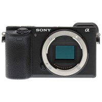 Sony Alpha ILCE-6500 Body