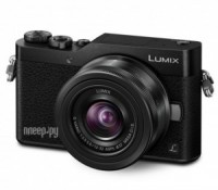 Panasonic Lumix DC-GX800 Kit 12-32 MM