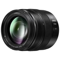 Panasonic Lumix 12-35mm f/2.8 II ASPH Power O.I.S.