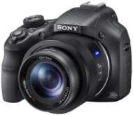Sony Cyber-shot DSC- HX400- Black