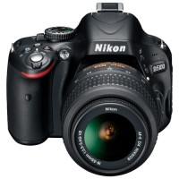Nikon D5100 Kit 18-55mm dx