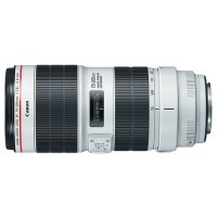CANON EF70-200mmf2,8L IS III USM