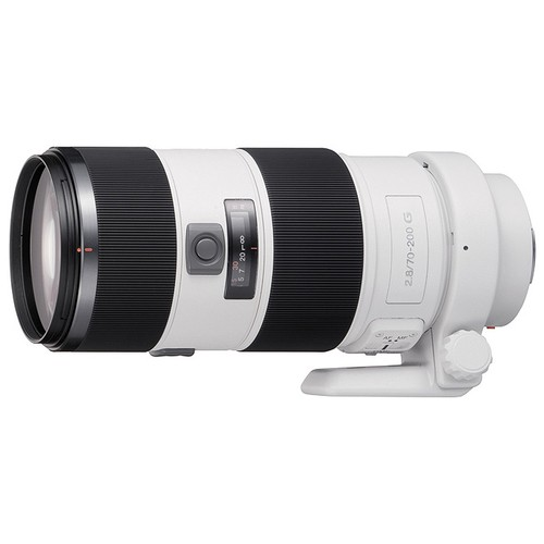 Sony 70-200 mm f/2.8 G (SAL-70200G)